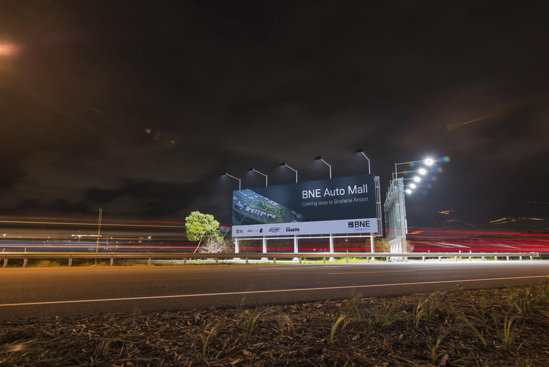 BAC Billboards